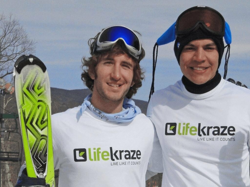 Ben Wagner and Jonathan Yagel - Two of The Guys Behind Lifekraze