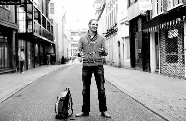 Mark Vletter - Founder of Voys Telecom