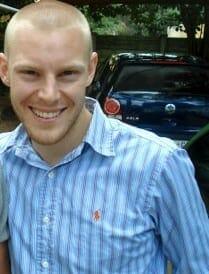Alan Kipping-Ruane - Founder of TriGuy Multisport Coaching