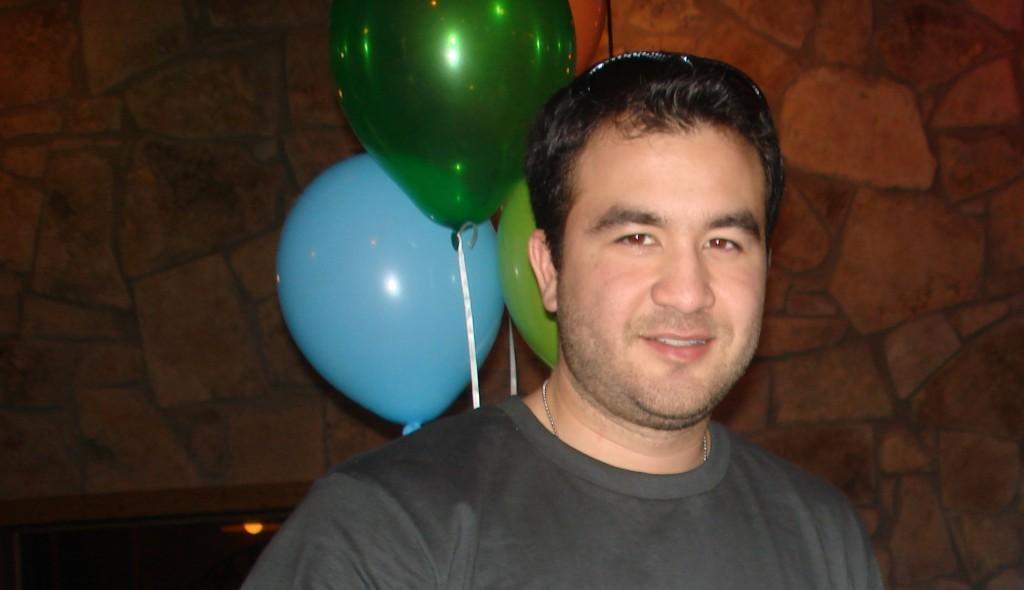 Carlos Vazquez - Founder of Rowdy Marketing