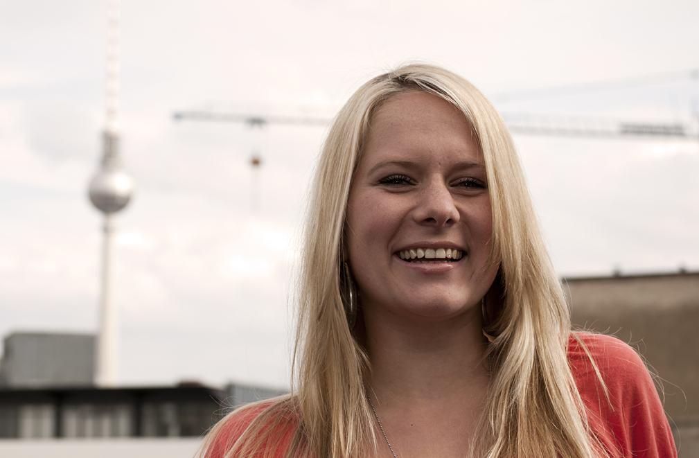 Charlette Prevot - Co-Founder of 6Wunderkinder