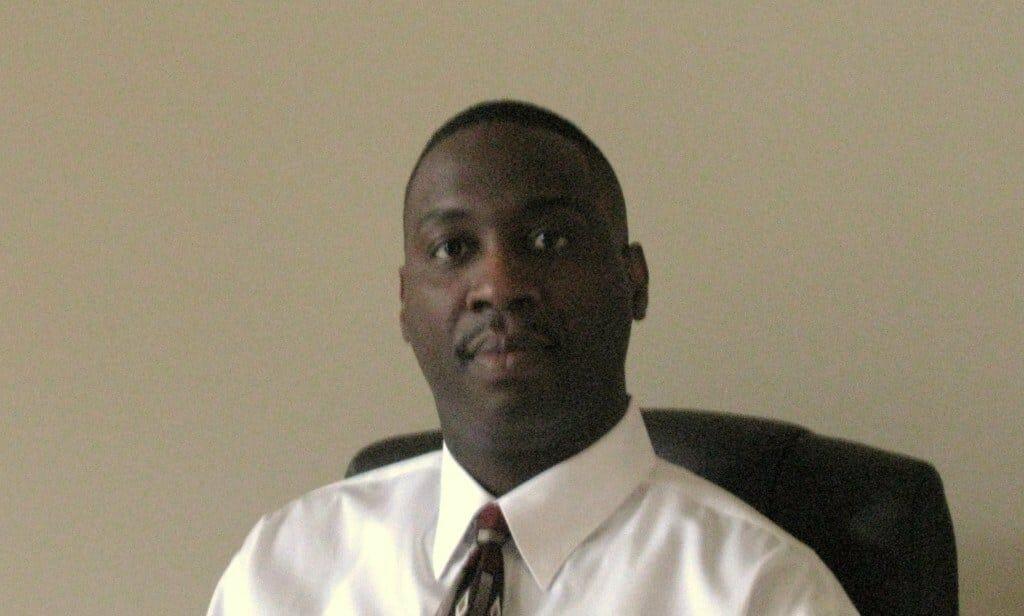 La Mancha Sims - CEO of Triton Business Solutions