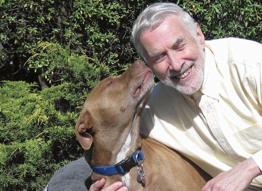 Elliot Katz - Founder of In Defense of Animals