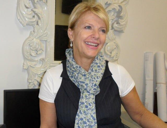 Barbara Murtagh Nash - Founder of Blue Sky Environments