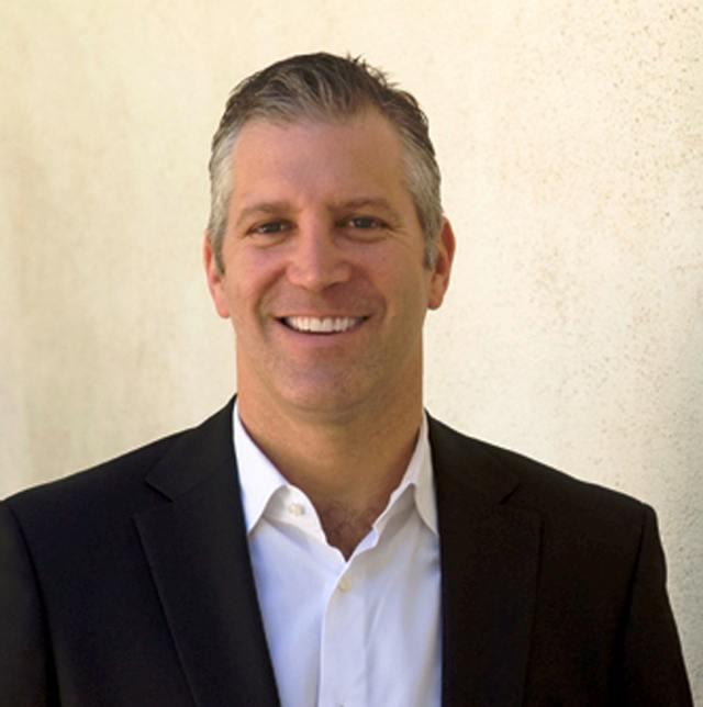 Billy Goldberg - Partner at The Buckeye Group