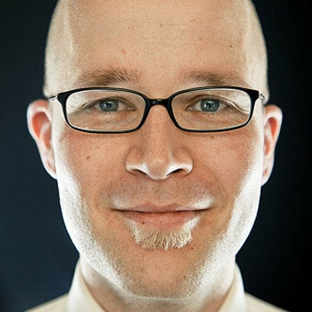 Five Questions with Karsten Kneese
