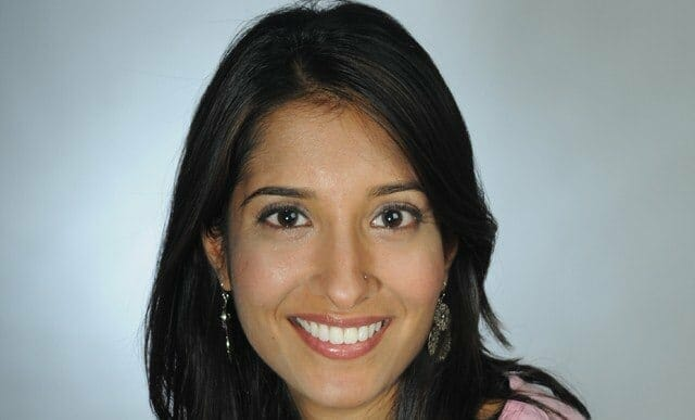 Shivani Siroya - CEO and Founder of InVenture