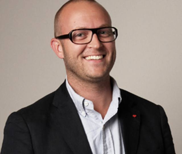 Five Questions with Simon Ryhede