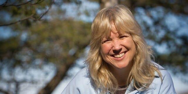 Terri St.Cloud - Creator of 'Bone Sigh Arts'