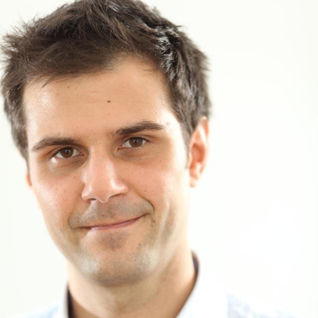 Tobias Lorenz - Founder and CEO of Glovico