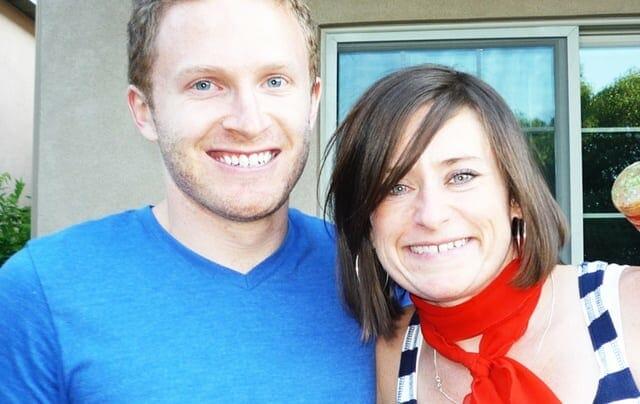 Emile and Rachel - Co-founders LazyAngel