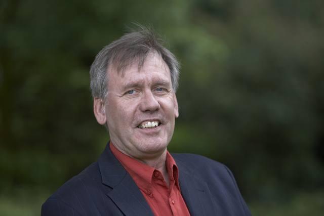 Jean Paul Close - Founder of Stir Global Shift