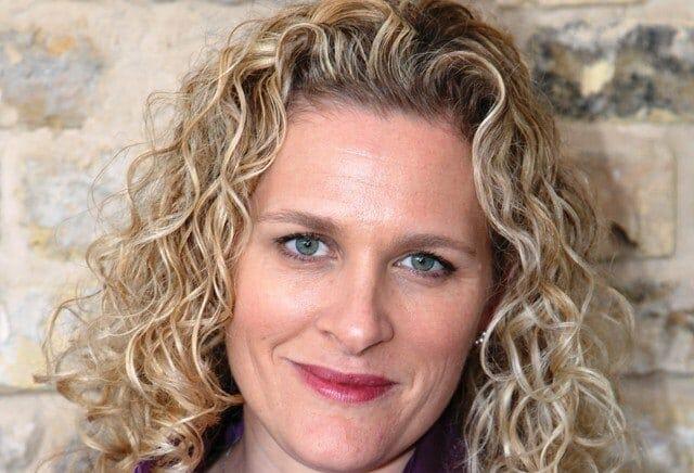 Joanna Landau - Founder & Executive Director of Kinetis Ltd