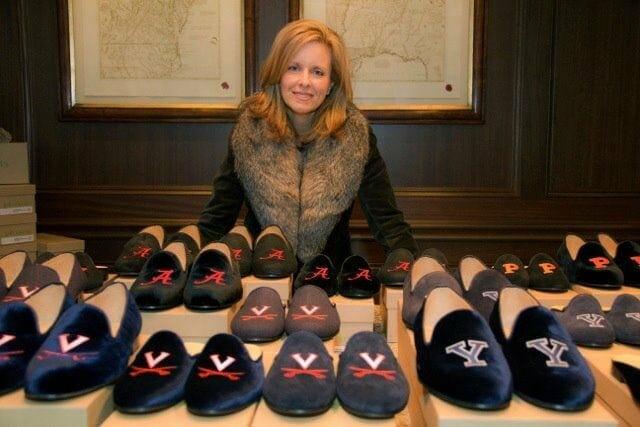 Susan Meyer - CEO of JP Crickets