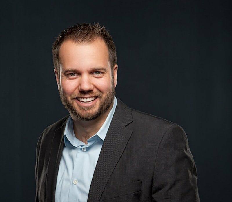 John Hall - CEO of Calendar