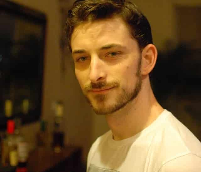 Alex Gourley - Founder of BitGym
