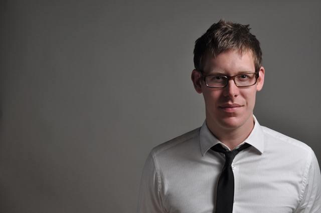 Josh Allan Dykstra - Founder of Strengths Doctors