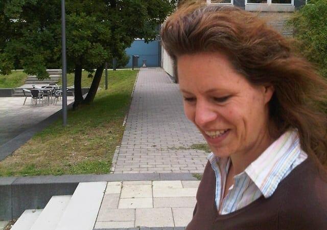 Susanna Gebauer - Co-Founder of exploreB2B