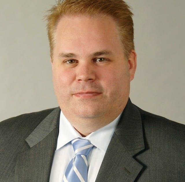 Chris Chorba - Director of The Good Shepherd Shelter