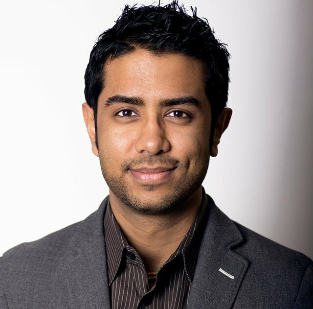 Suki Shah - Co-founder and CEO of GetHired.com