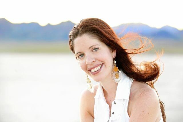 Alexia Vernon - Owner of Alexia Vernon Empowerment