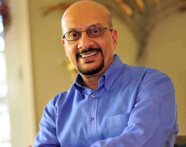 Dush Ramachandran - Business Transformation Coach of The Net Momentum