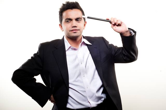 Hassan Bawab - Founder and CEO of Magic Logix