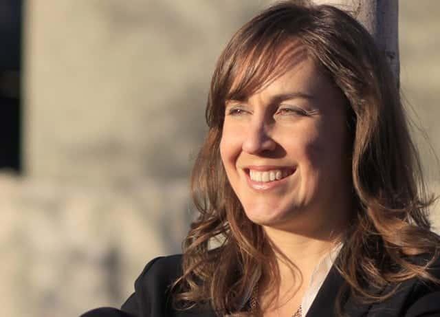Julie Clow - Lead Instructional Designer of Carley Corporation
