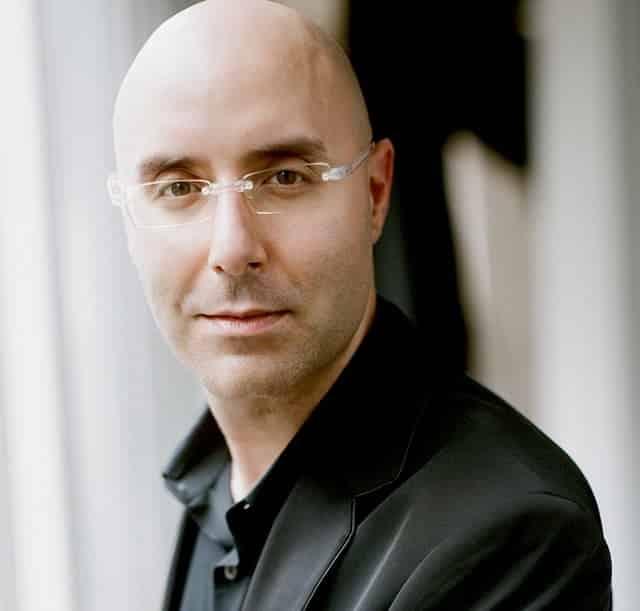 Mitch Joel - Author, Partner and President of Twist Image