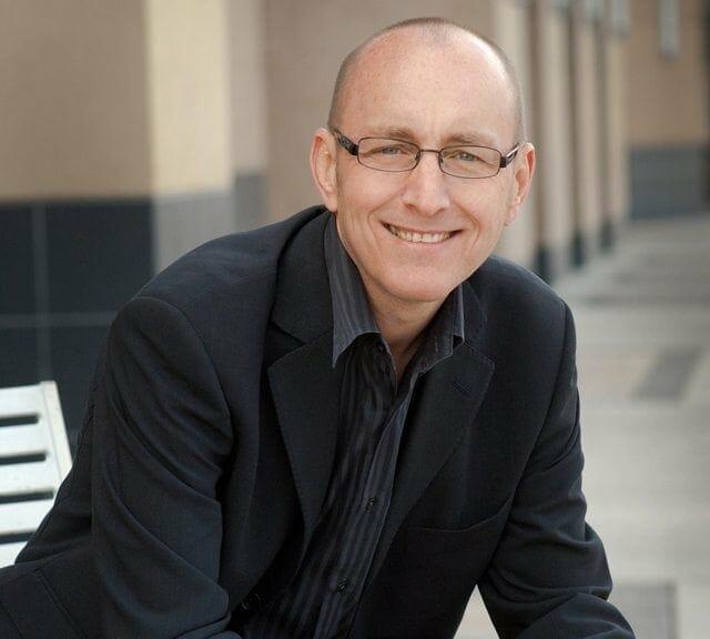 Tim Brownson - Author, Life Coach, NLP Master Practitioner and Hypnotherapist
