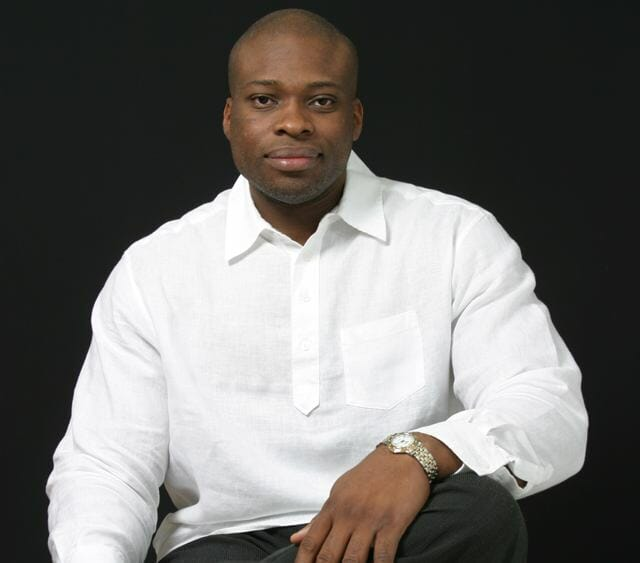 Ken Oboh - Co-founder of REMIX.com and UMIX.com
