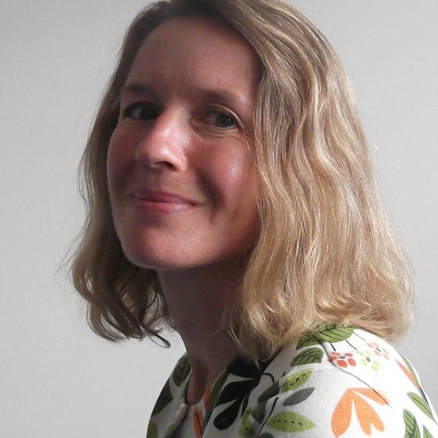 Pattie Baker - Sustainability Writer and Project Manager at FoodShed Planet