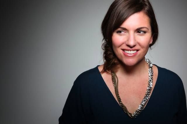 Amy Porterfield - Co-Author of Facebook Marketing for Dummies