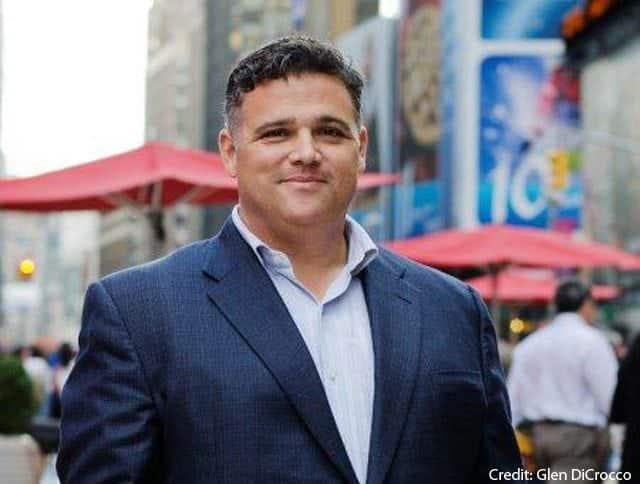 Jim McCarthy - CEO of Goldstar
