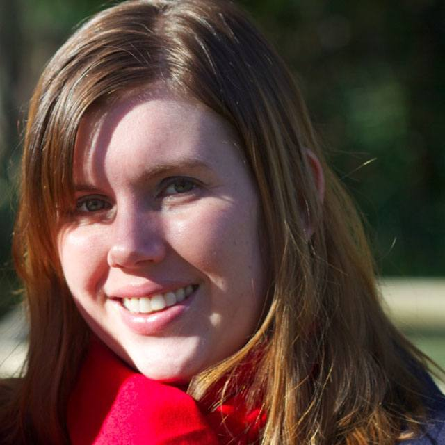 Kathryn Hawkins - Owner of Gimundo.com