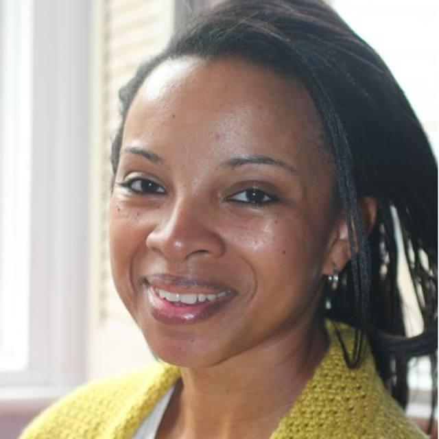 Natalie Lue - Founder of Relationship and Self-esteem Site Baggage Reclaim