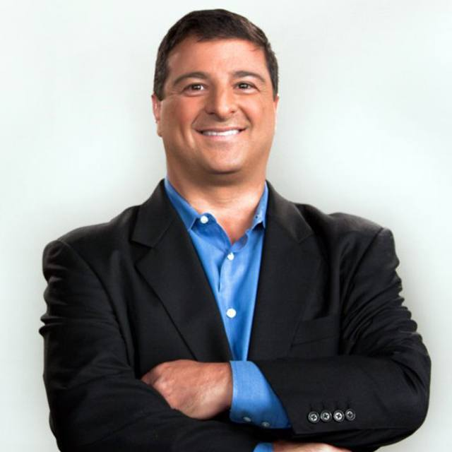 Scott DiGiammarino - Founder and CEO of Reel Potential
