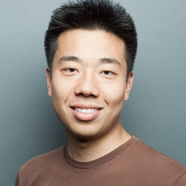 Eddy Lu - CEO and Co-Founder of Grubwithus