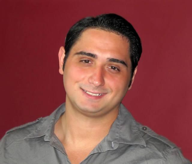 Anthony Saladino - Co-Founder of Kitchen Cabinet Kings