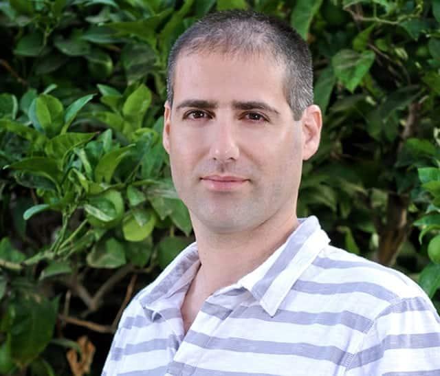 Assaf Eisenstein - Founder and CEO of GooodJob