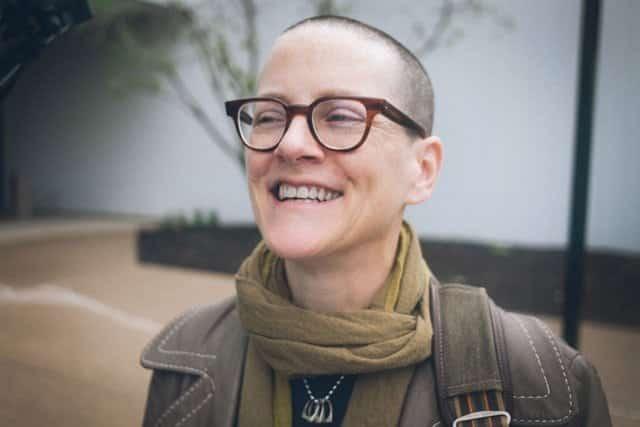 Colleen Wainwright - Designer and Creative Director of Communicatrix
