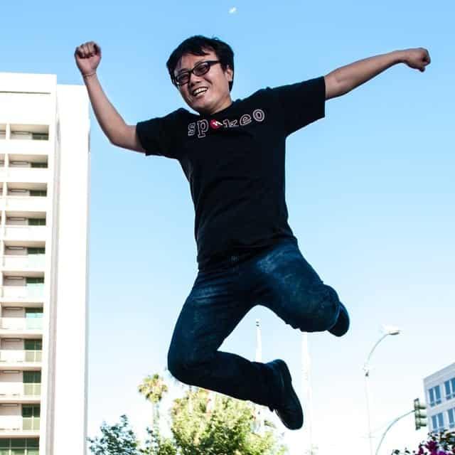 Harrison Tang - Founder & President of Spokeo