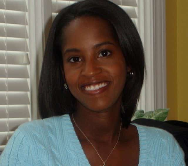 Sibyl Chavis - Blogger, Writer and Founder of Possibility of Today