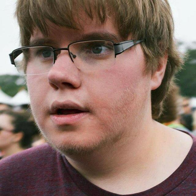 Brett Neese - Founder of Just Run