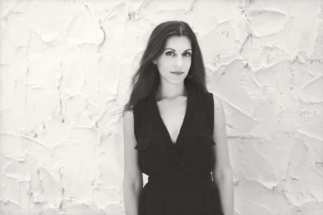 Tina Tangalakis - Founder of Della