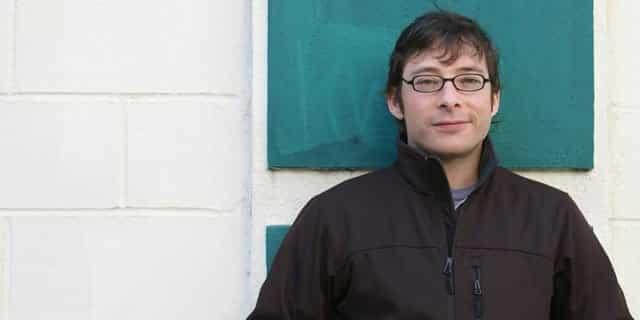 Todd Silverstein - Co-Founder of Vizify