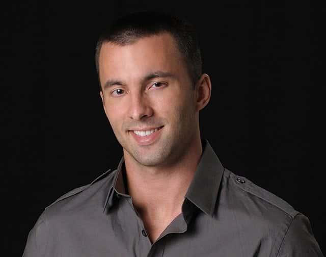 Travis Steffen - Founder of WorkoutBOX.com