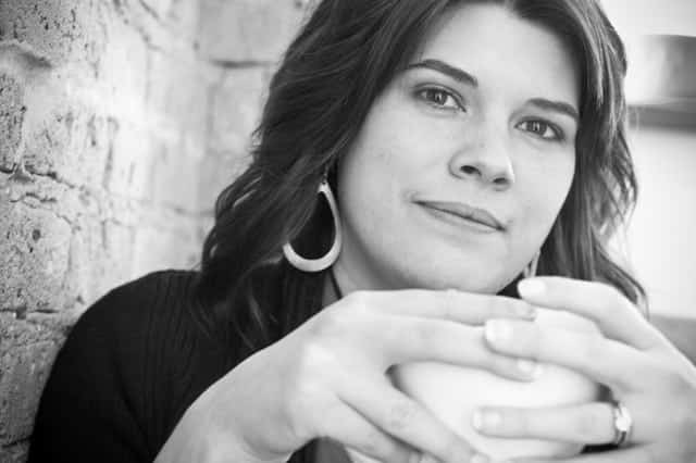 Brigitte Lyons - Founder of Unfettered Ink