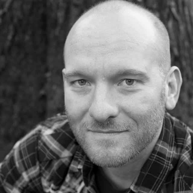 Jason Lander - Co-Founder of Hively