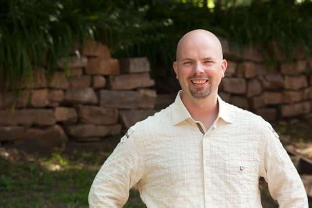 Joe Barton - Founder of Barton Publishing